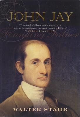 Image for John Jay: Founding Father