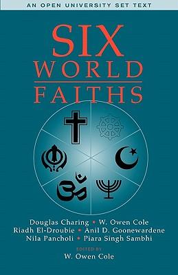 Image for Six World Faiths (Continuum Icons)