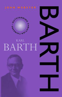 Image for Karl Barth 2nd Edition (Outstanding Christian Thinkers)