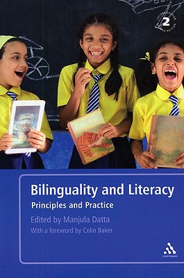 Image for Bilinguality and Literacy