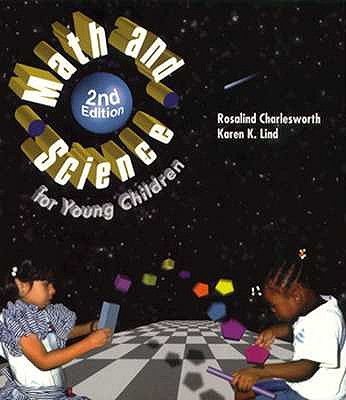 Image for Math and Science for Young Children (Education)