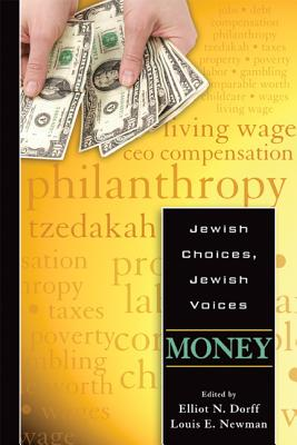 Image for Jewish Choices, Jewish Voices: Money