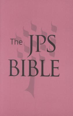 Image for The JPS Bible, Pocket Edition (Rose)