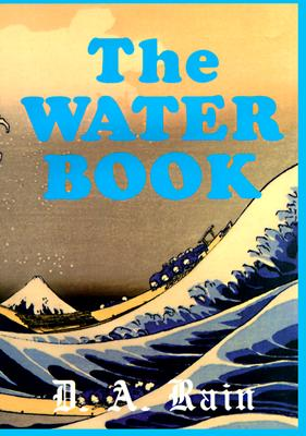 Image for THE WATER BOOK