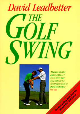 Image for The Golf Swing