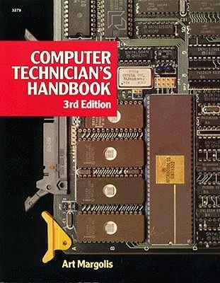Image for Computer Technician's Handbook