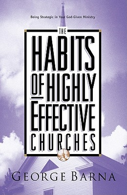 Image for Habits of Highly Effective Churches
