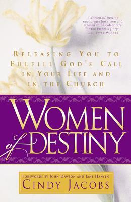 Image for Women of Destiny