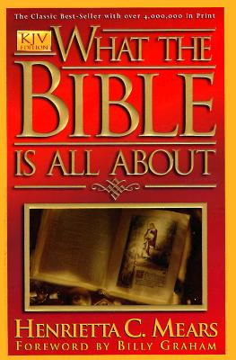Image for What the Bible is All about