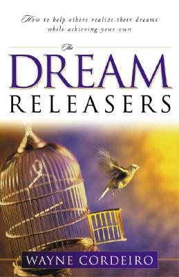 Image for The Dream Releasers