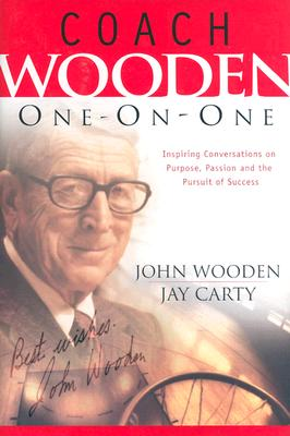 Image for Coach Wooden One-on-One (Revised Edition)