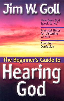 Image for The Beginner's Guide to Hearing God