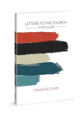 Image for Letters To The Church: Study Guide
