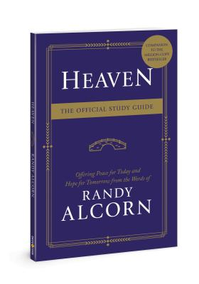 Image for Heaven: The Official Study Guide