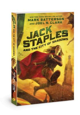 Image for Jack Staples and the City of Shadows