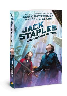 Image for Jack Staples and the Ring of Time