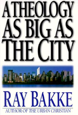 Image for A Theology as Big as the City