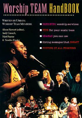Image for Worship Team Handbook