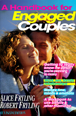 Image for A Handbook for Engaged Couples
