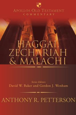 Image for AOTC Haggai, Zechariah and Malachi