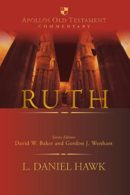 Image for AOTC Ruth (Apollos Old Testament Commentary)