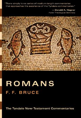 Image for Romans: An Introduction and Commentary (Tyndale New Testament Commentaries)