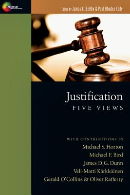 Image for Justification: Five Views (Spectrum Multiview Books)