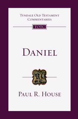 Image for Daniel: An Introduction and Commentary (Tyndale Old Testament Commentaries)