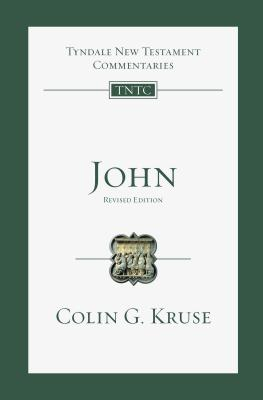 Image for John (Tyndale New Testament Commentaries)
