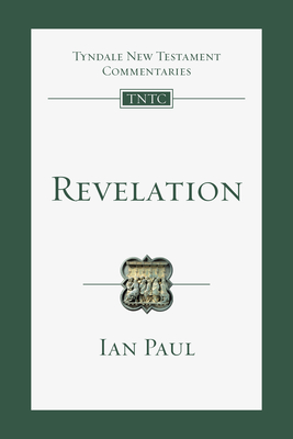 Image for TNTC Revelation: An Introduction and Commentary (Tyndale New Testament Commentaries)