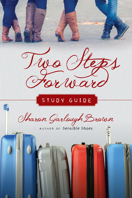 Image for Two Steps Forward Study Guide (Sensible Shoes)
