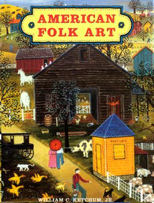 Image for American Folk Art