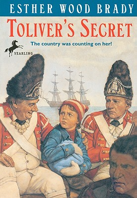 Toliver's Secret (Turtleback School & Library Binding Edition), Brady, Esther W.