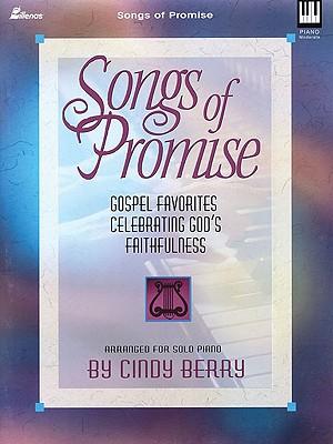 Image for Songs of Promise: Gospel Favorites Celebrating God's Faithfulness