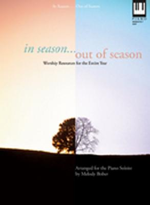 Image for In Season ... Out of Season: Worship Resources for the Entire Year