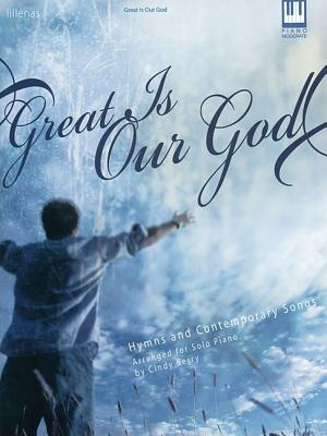 Image for Great Is Our God: Hymns and Contemporary Songs