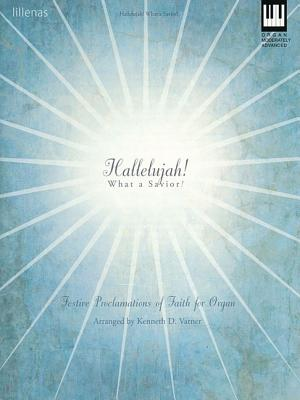 Image for Hallelujah! What a Savior!: Organ Solo