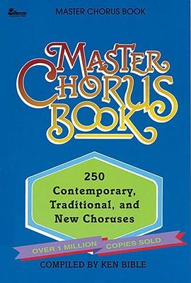 Image for Master Chorus Book 1