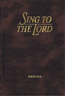 Image for Sing To The Lord, Pew Edition Brown (Lillenas Publications)