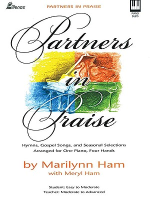 Image for Partners in Praise: Hymns, Gospel Songs and Seasonal Selections