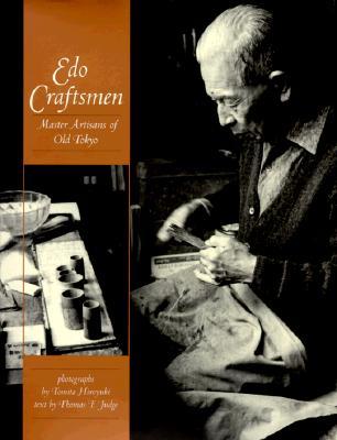 Image for Edo Craftsmen  Master Artisans of Old Tokyo