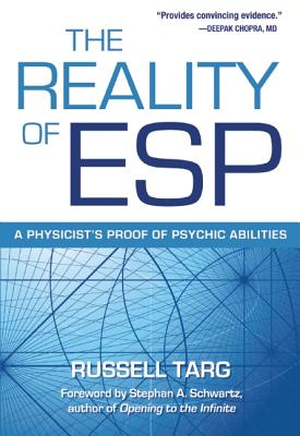 Image for The Reality Of ESP