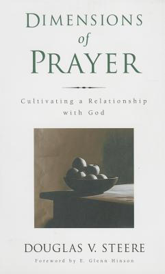 Image for Dimensions of Prayer:  Cultivating a Relationship with God