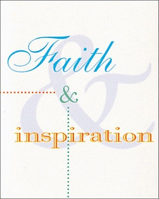 Image for Faith and Inspiration