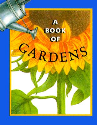 Image for A Book of Gardens    (tiny tomes)