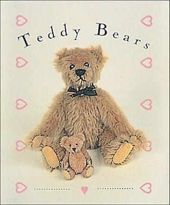 Teddy Bears, Judith Levin