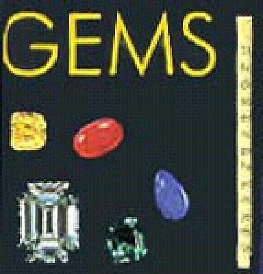 Gems (Tiny Tomes Ser.), Ariel Books Staff