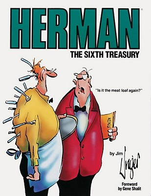 Image for Herman: The Sixth Treasury