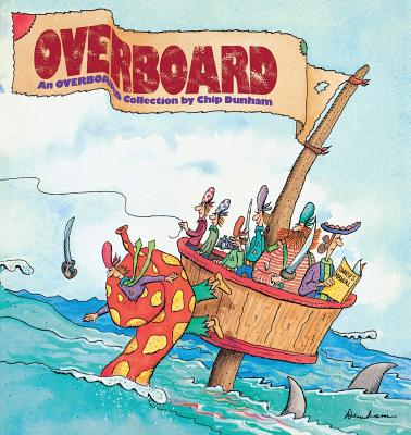 Image for Overboard: An Overboard Collection