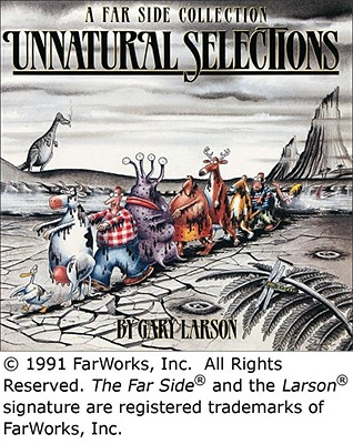 Image for UNNATURAL SELECTIONS